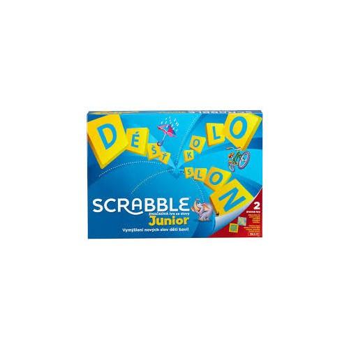 Scrabble Junior