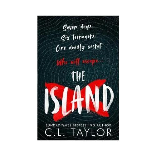 The Island - C.L. Taylor