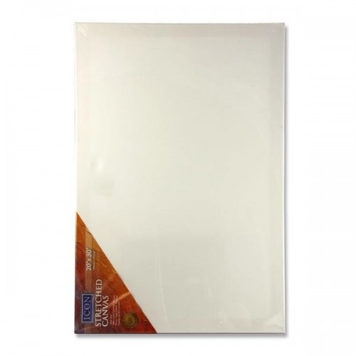 """Icon Stretched Canvas 380gm2 - 20""""x30"""""""