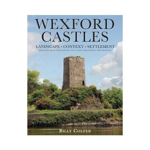 Local Wexford Books