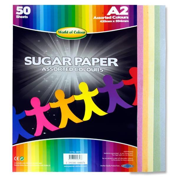 Activity/Sugar Paper