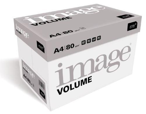 A4 White Copy Paper 80g (5 x reams)