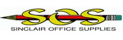 Sinclair Office Supplies