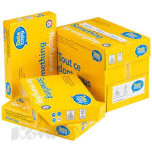 Data Copy Brilliant White 90gsm A4 Paper Ream PK500