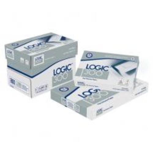 LOGIC 80GSM A3 PAPER REAM WHITE PK500