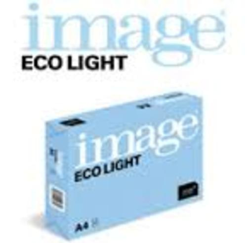 IMAGE ECO LIGHT 80GSM A4 PAPER BOX WHITE PK2500 (5 REAMS)