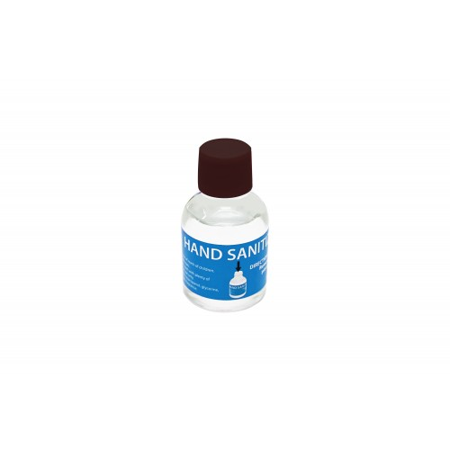 Alcohol 70%  Based Sanitiser 30ml Bottle