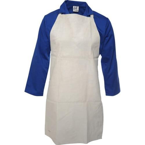 APRONS, LEATHER, BUCKLE & STRAP, 36X24 Ins