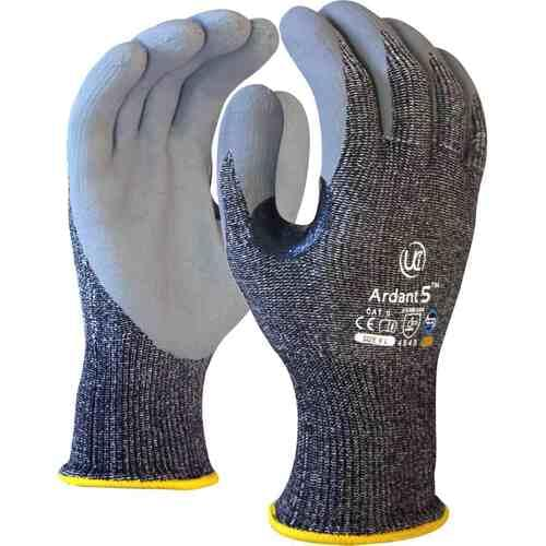 NFT palm coated cut resistant glove - ISO Cut C, Size 11