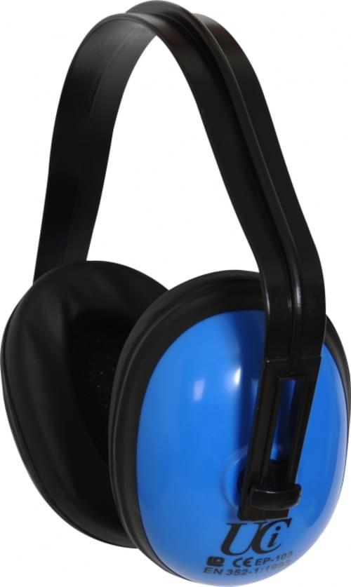 Economy blue ear defenders