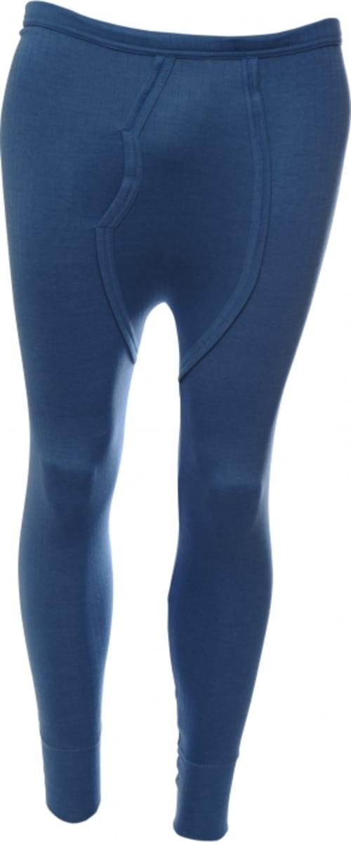 Acrylic thermal long johns, Light Blue, Size S