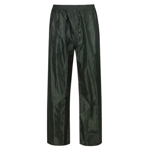 Rainsuit trousers, Navy Blue, Size XL