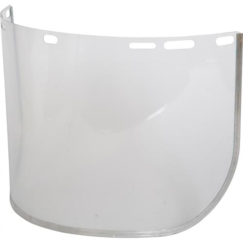 20cm polycarbonate visor