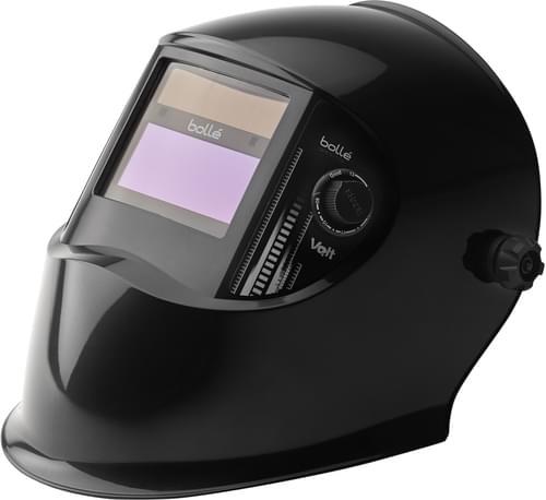 Electro-optical helmet