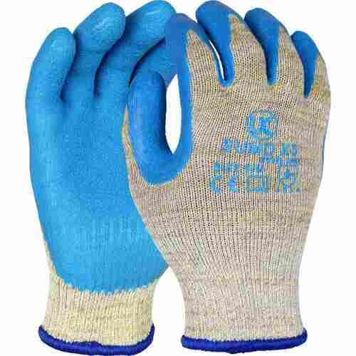 Premium latex coated cut level E glove, Size 9
