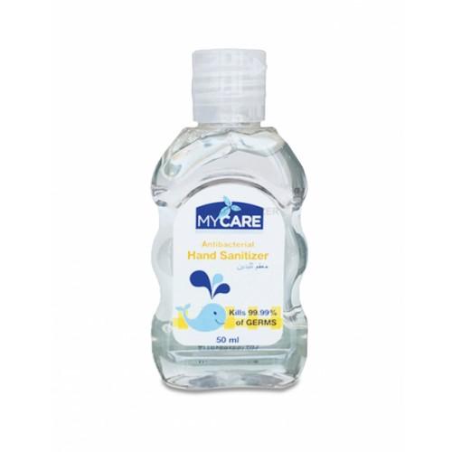 Hand Sanitiser 50ml bottle