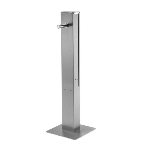 Freestanding Infrared No-Touch Automatic Hand Sanitiser Dispenser