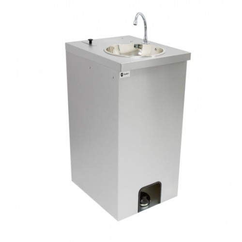 Single Bowl Mobile Wash Hand Basin
