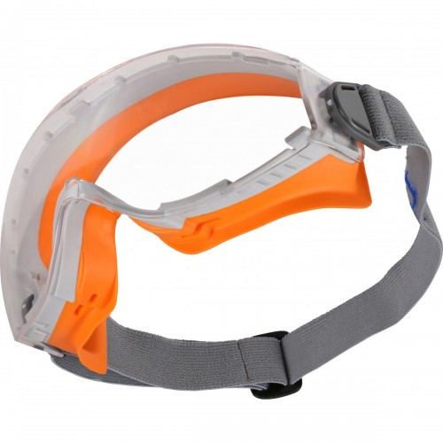 High quality indirect vent liquid splash safety goggles with anti-scratch & anti-fog lens