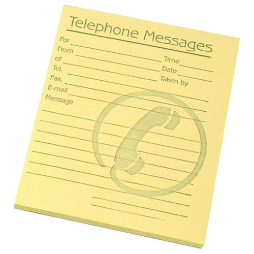 Message Pads