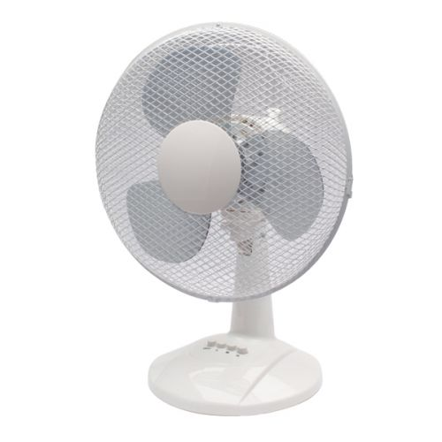 Air Conditioning & Fans