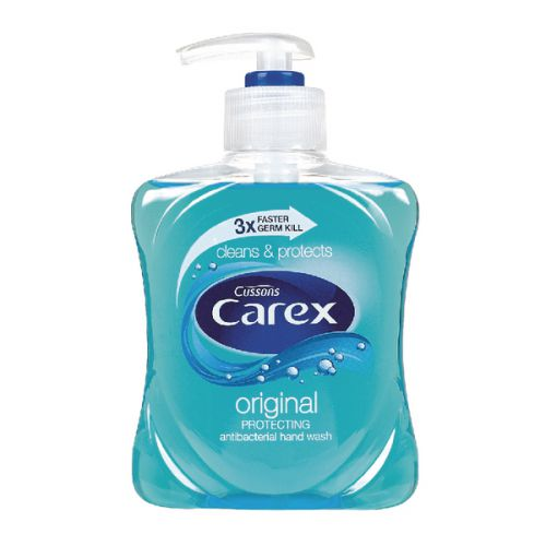 Hand Soap, Creams & Lotions