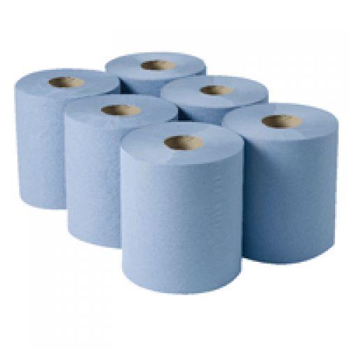 Hand Towels & Rolls