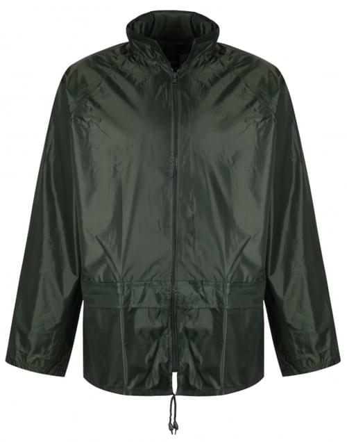 Outdoor/Thermal Workwear