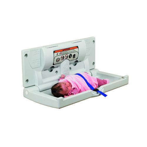 Washroom Cleaning & Equipment