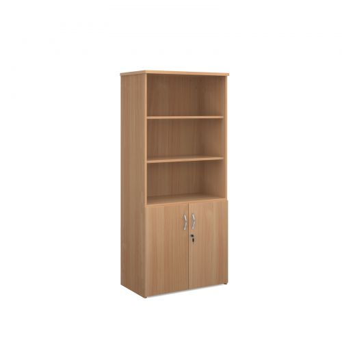 Bookcases with Storage