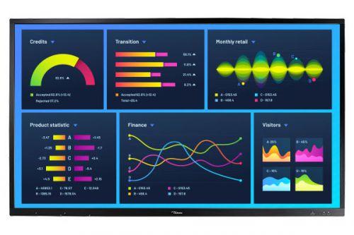 Public Display Monitors