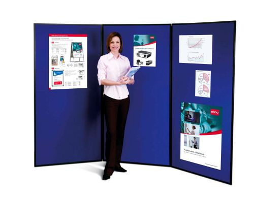 Showboard Display