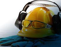 Ear & Eye Protection