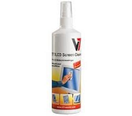 *Screen and Keyboard Cleaner Pump Spray Anti-static Non-hazardous 250ml*