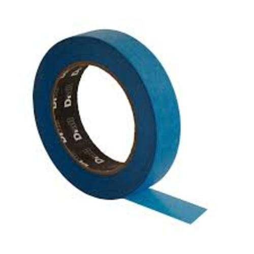 *Office Masking Tape Easy On/Off 25mm x 25m Blue*
