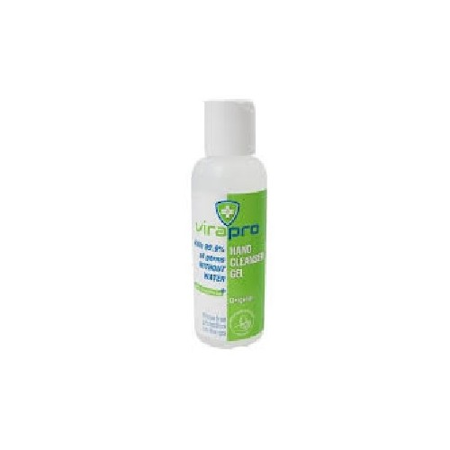 Hand Sanitiser - 75% Alcohol Based Hand Sanitising Gel 100ml