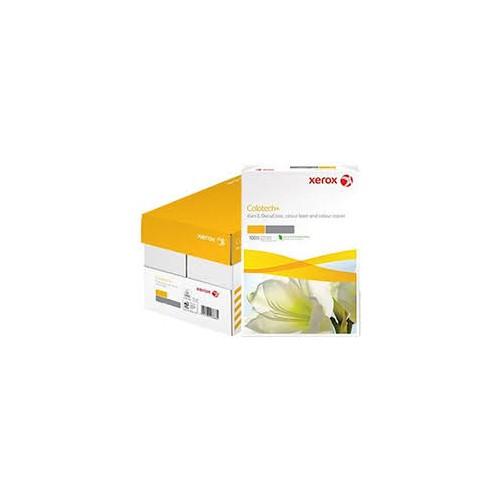 Xerox A4 Colotech Plus 90gsm White Premium Copier Paper [Box 5 x 500 Sheets (2500 Sheets)]