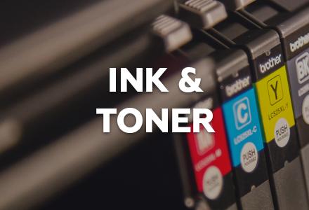 Ink & Toners