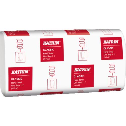 Katrin Classic Hand Towel L2