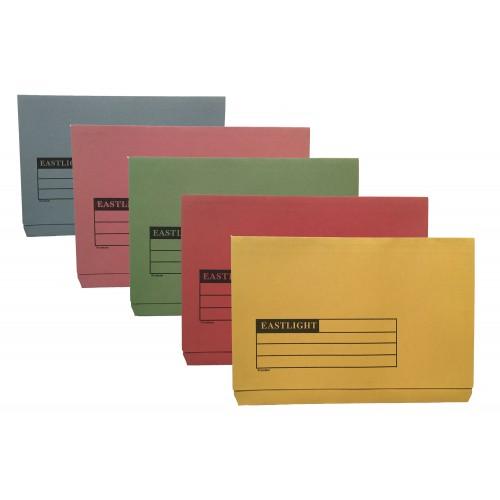 Eastlight Full Flap Folder Asstd