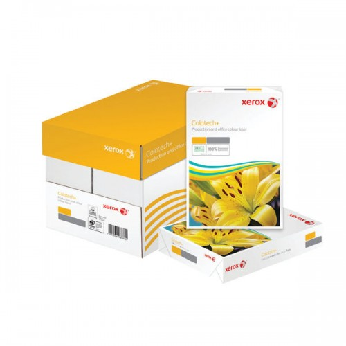Xerox Colotech A3 Silk 250g White PK750