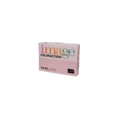 A4 80gsm Pastel Pink Paper