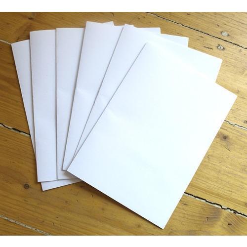 A4 White Laser / Copier Paper Standard Box 5 Reams