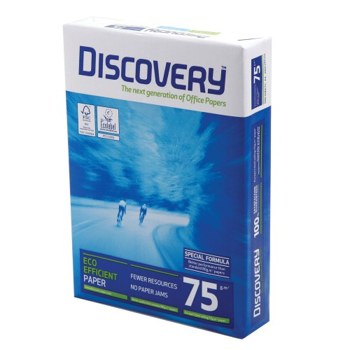 A4 Discovery Copier