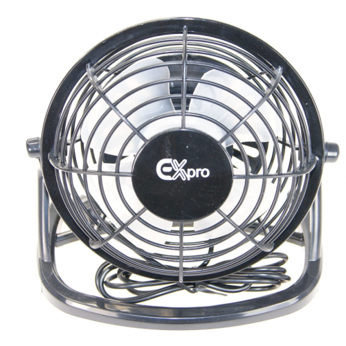 Mini Desk Fan Portable USB