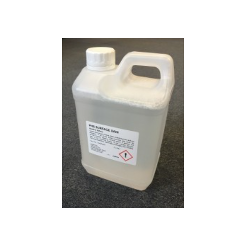 Surface Sanitiser 2ltire