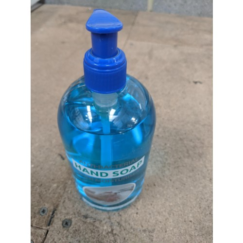 EcoClenz Anti-bacterial Hand Soap 500ML