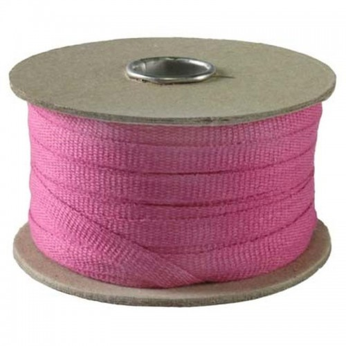 Legal Tape 30mts Pink 6mm