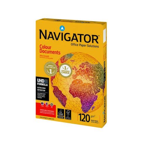 Navigator Col Documents A3 Paper 120gsm