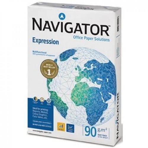 A3 Navigator premium 90gsm white